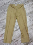 Designer trousers M