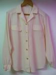Pink shirt M