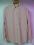 Pink shirt L